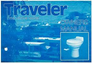 Chinook Rv Toilet Manual