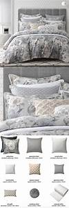 Ashby Dove Bedlinen By Private Collection