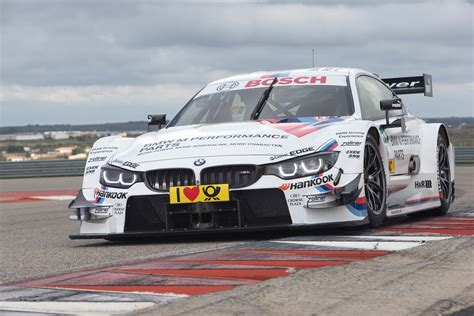 Introducing The Bmw M4 Dtm