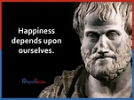 12 Aristotle Quotes On Life That Stand True The Test Of Time
