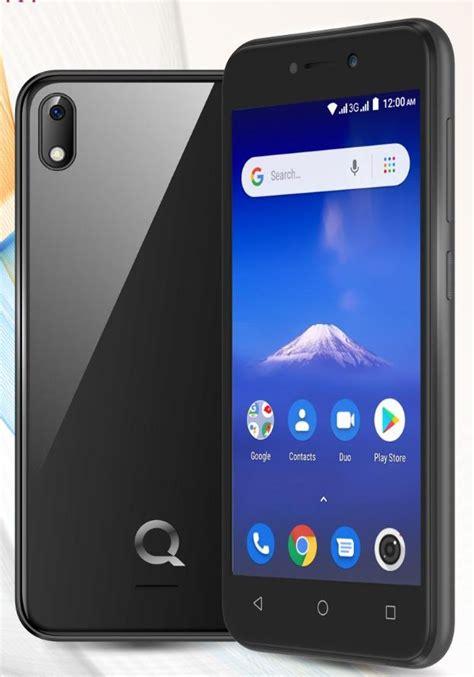 Q Mobile SMART i7i 2020 (16GB + 1GB) - PakMobiZone - Buy ...