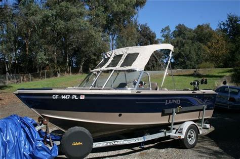 Fishing Boat Electronic City Phone Number by 1999 Lund 1850 Tyee Gransport Gransport In Pleasant Hill