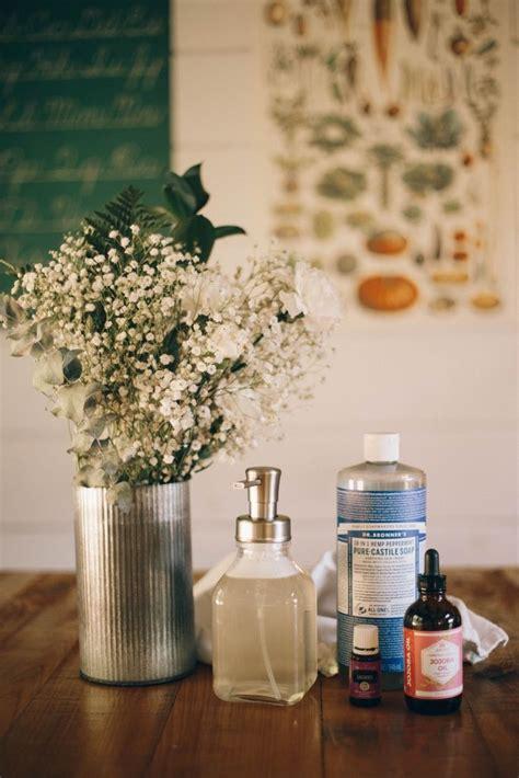 oils diy handsoap  images diy hand soap diy