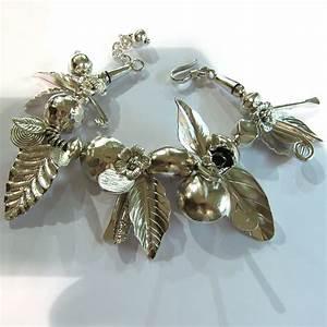 Bijoux Anciens Occasion : beaux bijoux en argent d 39 occasion bracelet argent pendeloques 141 bijoux anciens paris ~ Maxctalentgroup.com Avis de Voitures