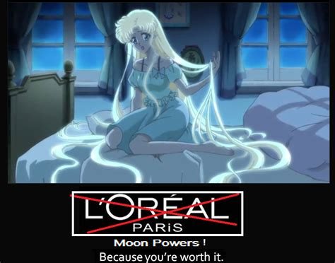 Loreal Paris Meme - 19 best anime l oreal paris memes akibento blog