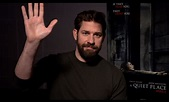 John Krasinski Interview: Discussion on his Motivations in ...