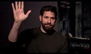 John Krasinski Interview: Discussion on his Motivations in ...