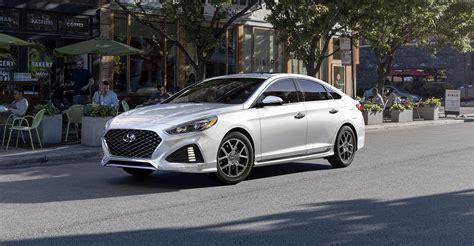 2019 Hyundai Sonata Hybrid Sport by 2018 Hyundai Sonata Hyundai Usa