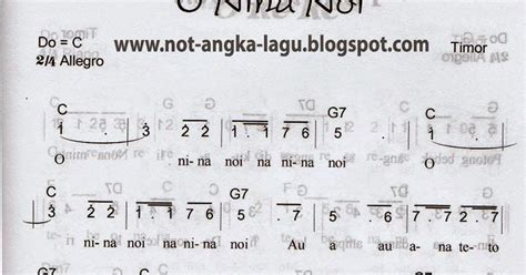 not angka lagu india kalhonaho not angka lagu o noi kumpulan not angka lagu