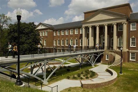 Department of Mathematics and Statistics at UNC Greensboro