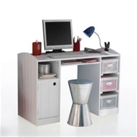 bureau ado avec rangement bureau pour ado poste informatique et espace de travail