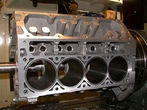 Can I Make Ls1 Block To 427ci   - Page 2