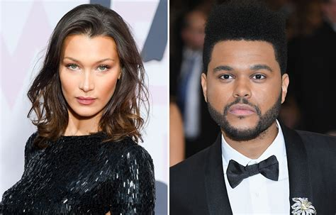 Best known for his performances in his latest album. Bella Hadid and The Weeknd just became Instagram official ...