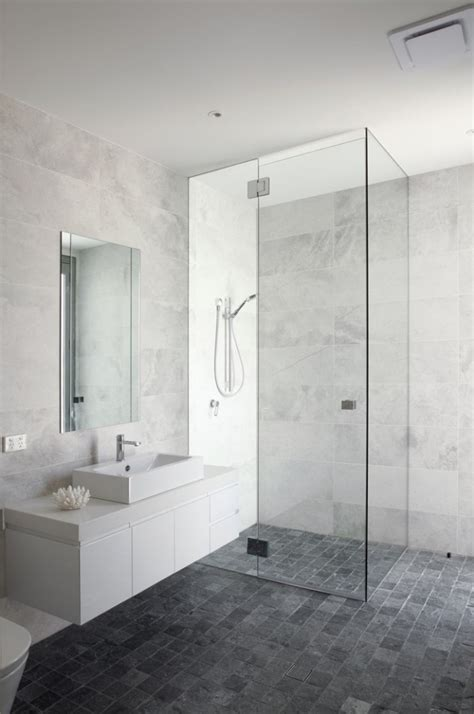 chic contemporary bathrooms  inspiration  ideas