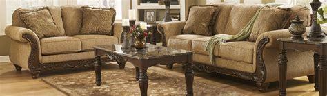 ashley furniture sofa set sale buy ashley furniture 3940138 3940135 set cambridge amber