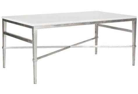 abilene cocktail table silverwhite furniture