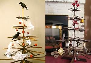 10 Green Christmas Tree Alternatives to Make Your Holiday