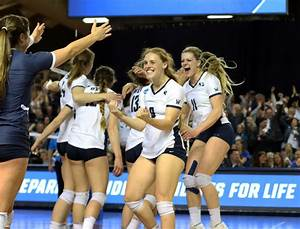 BYU women's volleyball headed to Final Four after ...