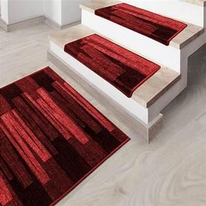marchette d39escalier tapis protection decoration et With tapis marchette escalier