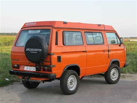 volkswagen syncro 1000 images about vw t3 syncro on pinterest volkswagen