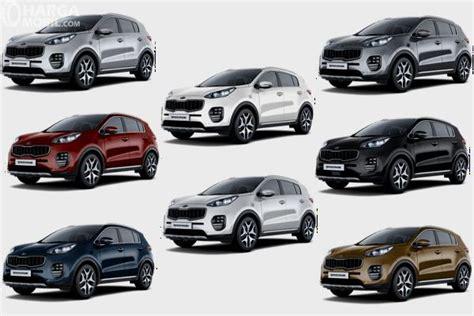 Gambar Mobil Gambar Mobilkia Grand Sedona by Daftar Harga Kia Sportage 2019 Mobil Suv Dengan Ruang