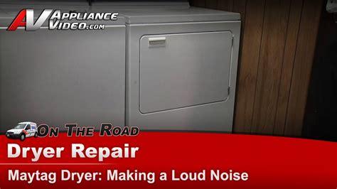 Maytag , Whirlpool Dryer Repair