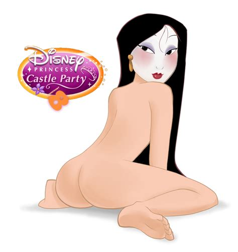 Mulan 1 By Storefront8 Hentai Foundry