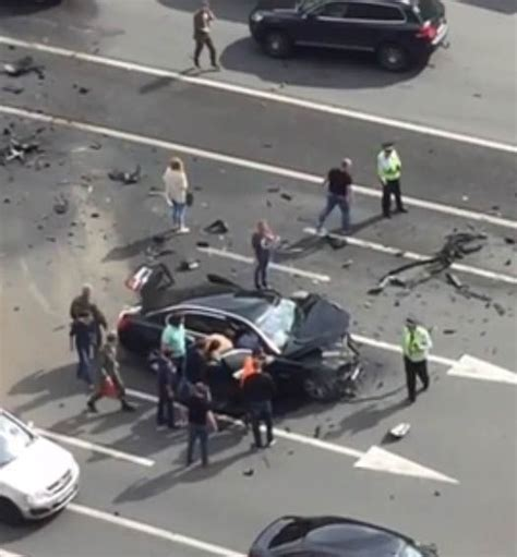 Putin Car Crash by Was Putin S Car Crash Actually An Assassination Attempt By