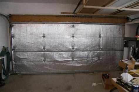 isoler un garage pour faire une chambre matériaux d 39 isolation pour garage photos de techniques d