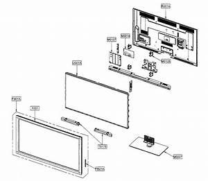 Samsung Plasma Television Parts