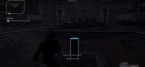 Outriders: How To Unlock And Complete 'Forgotten Chapel ...