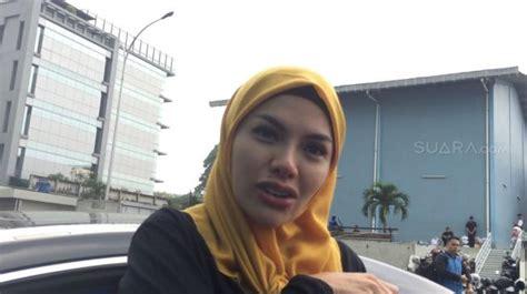 Suami Nikita Mirzani Mangkir Sidang Lagi Hakim Lakukan