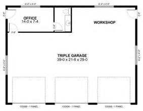 garage floor plans free diy free 3 car garage floor plans plans free