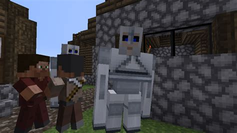 iron golem textures resource pack discussion resource