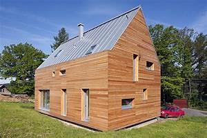 Dřevěné fasády cena