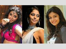 Anjali, Bindu Madhavi, Swathi Reddy Tamil actors making