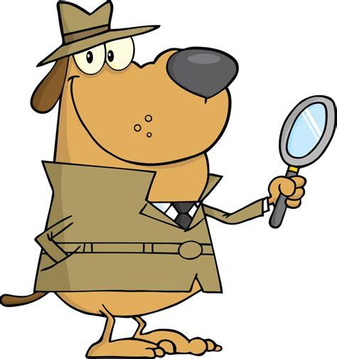 Image result for detective clip art