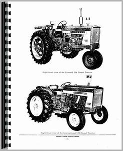 Wiring Diagram Of Ignition Swith On 1982 384 Ih Case