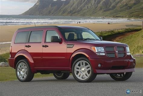 jeep nitro chrysler to give either the jeep liberty or dodge nitro