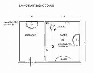 Dimensioni Minime Antibagno Disabili ~ Immagini Ispirazione sul Design Casa e Mobili