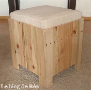 Palette De Bois : etagere avec des palettes top ravishingly construire ~ Premium-room.com Idées de Décoration