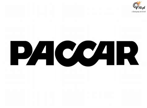 paccar logo paccar wallpaper wallpapersafari
