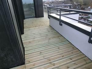 rene delporte realise tout vos travaux d39etancheite sur With etancheite sous terrasse bois
