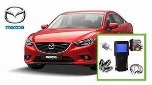 Promociones Mazda