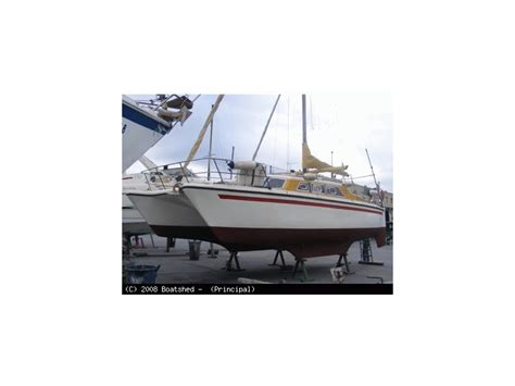 Catamaran Quest 31 by Prout Quest 31 161 Precio Reducido En Barcelona