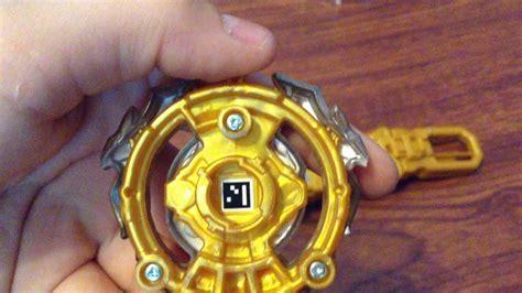 Der echt geist fafnir f4 qr code hasbro ist hier rudr r4 qr code! Beyblade burst master kit test+codes!! - YouTube