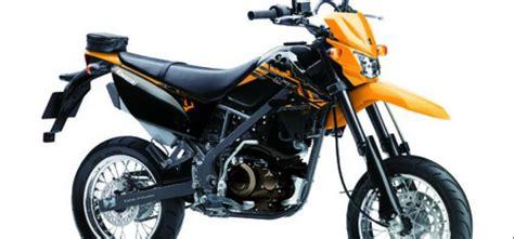 Kawasaki D Tracker Image by Kawasaki D Tracker 125 2015 Motorbike For Sale Central