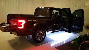 How To  Swap For Oem Led Taillights - Ford F150 Forum