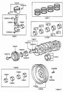 1999 Toyota Camry Guide  Timing Belt  Timing Belt  No  2