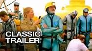 The Life Aquatic with Steve Zissou (2004) Official Trailer ...